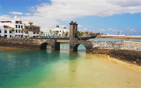 Lanzarote itineraries