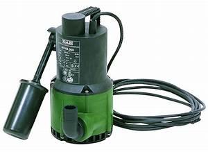 Pompe De Relevage Fosse Septique : pompe submersible de relevage pour eaux claires nova 300 ~ Dailycaller-alerts.com Idées de Décoration