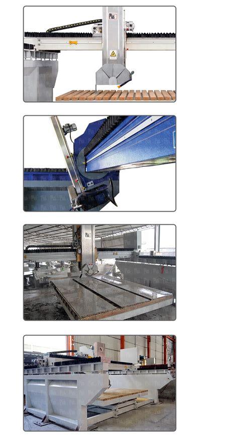 p31 sale laser cnc bridge saw tilt table machine for