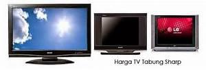 Harga Tv Tabung Sharp  Daftar Harga Tv  Harga Tv Tabung