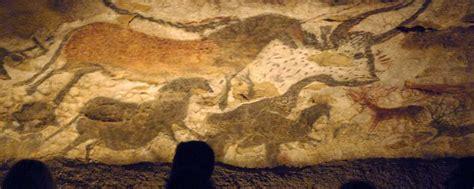 grotte de lascaux salle des taureaux la grotte de lascaux aquitaine