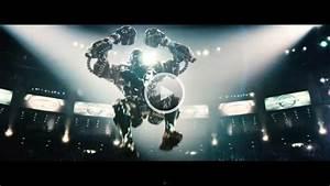 Watch Real Steel Online - Full Movie Free Streaming 2011