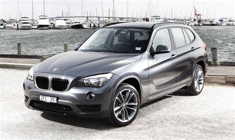 bmw x1 images 2013 bmw x1 review caradvice