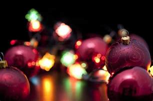 photo of party lights and decorations free christmas images