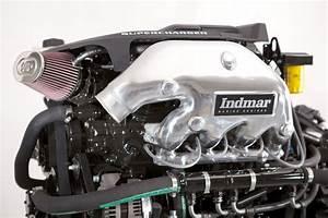 Indmar Engine Diagram