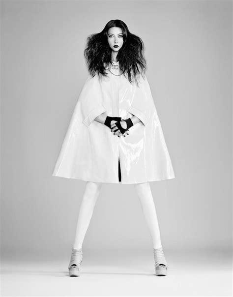 contemporary art  fashion moeva