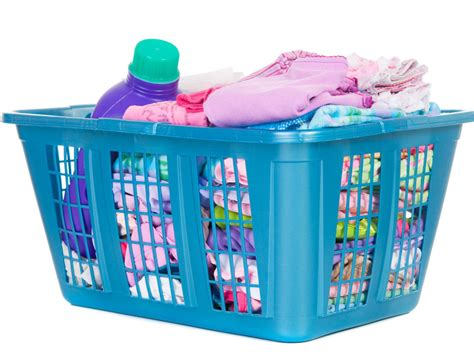 What Is The Best Way To Wash My Newborns Clothes