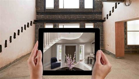 vr technology  changing  home design process