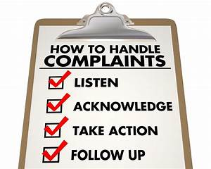 Handling Dental Patient Complaints  U22c6 As The Drill Turns