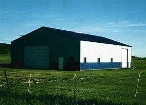 michels post frame bulidings With 40x72 pole barn