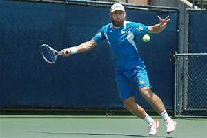 NCAA men's singles tournament offers second chance for two ...