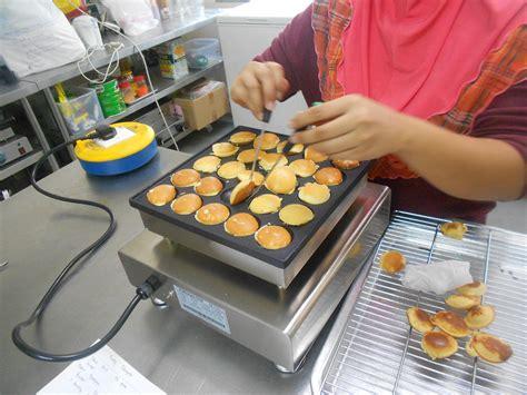 Dorayaki Dutch Mini Pancakes Poffertjes Maker Machine
