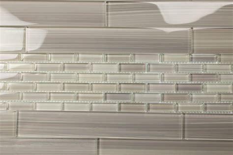 glass subway tile bathroom ideas gray glass subway tile gainsboro gray 2x12 glass tile
