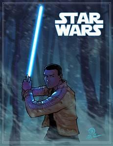 Star Wars Vorhänge : finn star wars the force awakens by ~ Lateststills.com Haus und Dekorationen