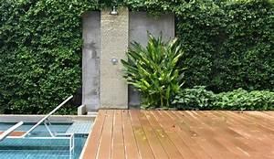 Douche Extérieure Pour Piscine : douche d 39 ext rieur et brumisateur pour piscine tout ~ Edinachiropracticcenter.com Idées de Décoration