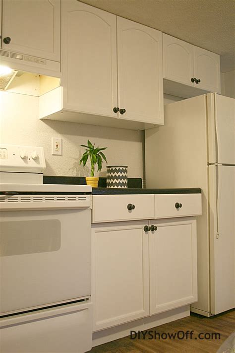 kitchen cabinet transformations hometalk painting kitchen cabinets with rustoleum 2815