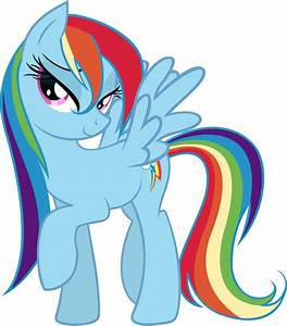 Image - WHATP - Rainbow Dash by DraikJack.png | My Little ...