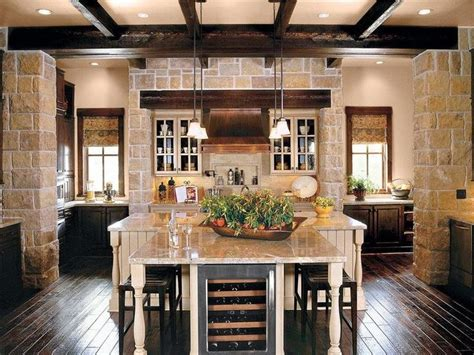 built in kitchen cabinets 66 best country kitchens images on 4988