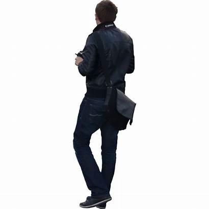 Transparent Standing Clipart Background Business Clip Walk