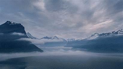 Gifs Nature Animated Lake Scenery Pretty Naturaleza