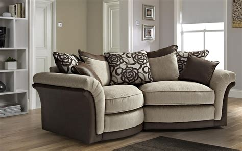 New Sofas For Sale by Cuddle With Optional Tray For Sale Sofa