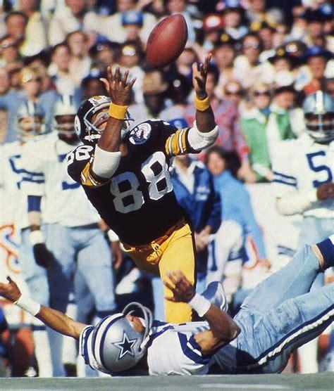 Super Bowl X Lynn Swann Sports Photos Nfl Photos