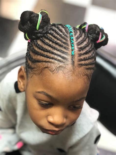 kid braid styles hair in 2019 hair styles kids