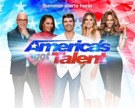 year  wows americas  talent judges