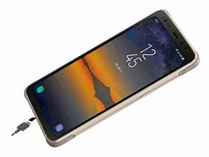 Galaxy S8 Active Battery Charging Tips And Tutorial