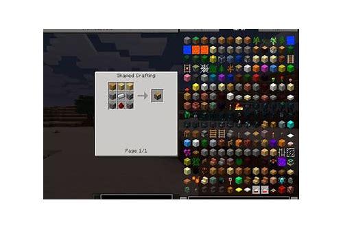 baixar de mod éter minecraft 1.8