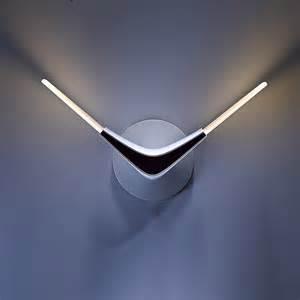 led design leuchten led wandleuchte wall flying green plus led designerleuchten und designermöbel