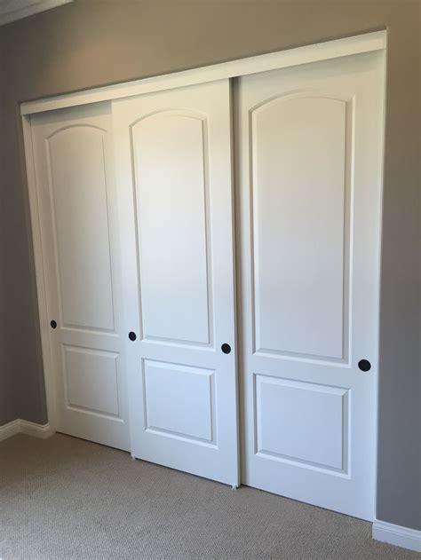 sliding bypass closet doors  southern california