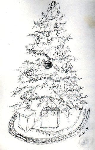 images  tree sketch  pinterest sketching