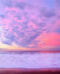 purple clouds pink sky | pictures I love | Pinterest ...