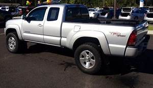 Purchase Used 2005 Toyota Tacoma Extended Cab Pickup 3