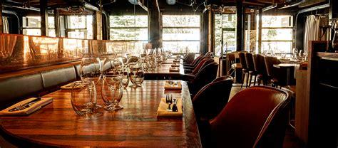 le decor de la cuisine accueil restaurant grinder