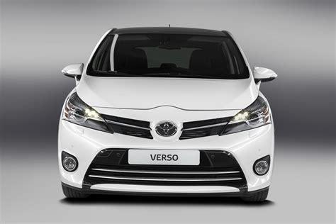 mpv toyota 2013 toyota verso mpv gets a facelift autoevolution