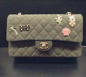Chanel Cuba Charms Bag Collection