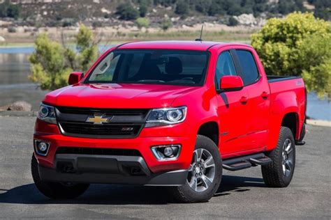 Best Mid Size Truck To Buy by The Best Mid Size Trucks