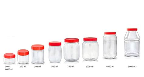 Kitchen Jars Ebay by Plastic Storage Jars Containers Canisters Sunpet Pots