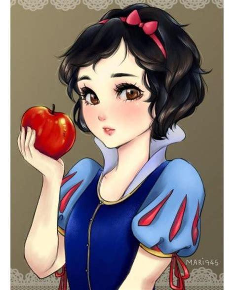 desenho de princesas tumblr