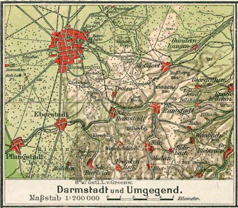 Darmstadt Und Umgebung by File Karte Darmstadt Und Umgebung Png Wikimedia Commons