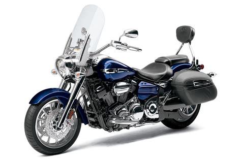 2013 Yamaha Stratoliner S Review