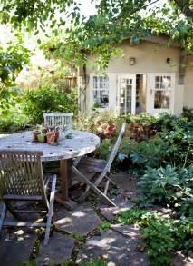 Back Yard Garden Oasis