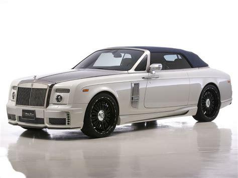 2012 Rolls Royce Phantom Drophead Coupe Luxury Tuning F