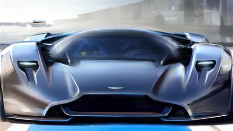 aston martin schedules mid engine v8 supercar for 2022