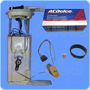 Acdelco Fuel Pump Module Assembly  Fits  98
