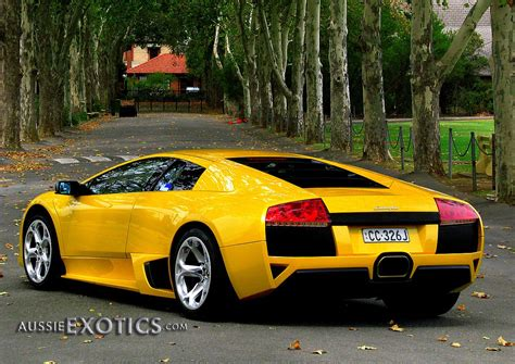Lamborghini Murcilago Lp640 Autos Y Motos Taringa