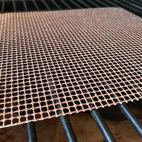 smokehouse products drying  grilling screens