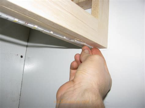 how to install led strip lights under cabinets undercabinet lights